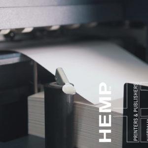 Print & Publish
